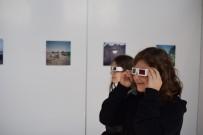 MERINOS - Bursa Foto Fest'e Öğrenciler Hayran Kaldı
