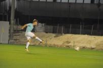 HASAN DOĞAN - Bursasporlu İsmail Çokçalış U19 Milli Takım Kadrosunda