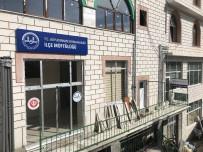 Büyükorhan Müftülüğü Yeni Hizmet Binasına Taşındı