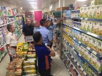 MÜSAMAHA - Büyükşehir Zabıta Ekipleri Fiyat Artışlarını Denetliyor