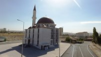 YıLDıRıM BEYAZıT - Camiler Haftasında En Anlamlı Etkinlik