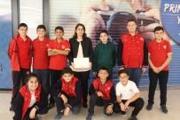 TÜRKÇE ÖĞRETMENI - CÜ Vakfı Okulları'ndan Türk Dil Bayramı Etkinliği
