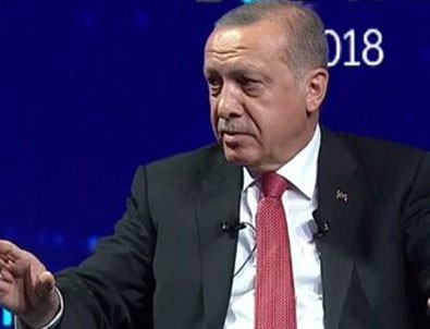 Cumhurbaşkanı Erdoğan: BM, adalet arayışına hala cevap oluşturamamıştır