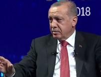 BIRLEŞMIŞ MILLETLER GÜVENLIK KONSEYI - Cumhurbaşkanı Erdoğan: BM, adalet arayışına hala cevap oluşturamamıştır