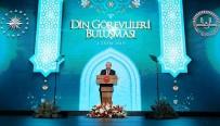 BAŞÖRTÜSÜ - Cumhurbaşkanı Erdoğan'dan İmamlara Sosyal Medya Uyarısı