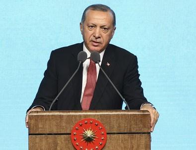 Cumhurbaşkanı Erdoğan: Kinimiz artıyor