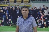 DENIZLISPOR - Denizlispor'dan Antrenmana Çıkmayan Oyuncular İçin Açıklama