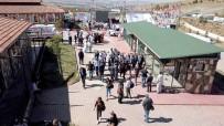 DOĞAL YAŞAM PARKI - Doğal Yaşam Parkı Ve Hayvan Barınağı Açıldı