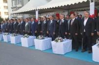 TARIM VE HAYVANCILIK FUARI - Elazığ'da 2'İnci Tarım Fuarı Açıldı