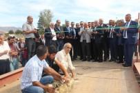 TOLGA AĞAR - Elazığ'da Pancar Alım Kampanyası Başladı