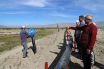 Erzincan'da Çöpten Enerji Üretimi Başlıyor