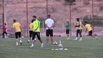 ORDUZU - Evkur Yeni Malatyasporlu Futbolcular Galibiyet İstiyor