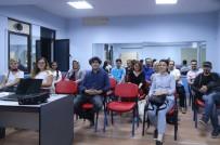 KOMPOZISYON - Fatsa'da Fotoğrafçılık Kursu Başladı