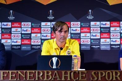 Fenerbahçe'de Cocu belirsizliği
