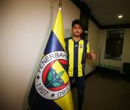 DENIZ YıLMAZ - Fenerbahçe Deniz Yılmaz İle Sözleşme İmzaladı