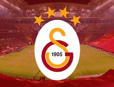 Galatasaray'da o isimler izlendi