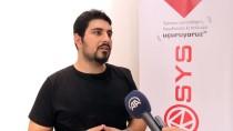 YAPAY ZEKA - Genç Girişimcilerden 'Hayatı Kolaylaştıran Drone'lar