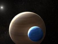 GÜNEŞ SİSTEMİ - Gök bilimciler Güneş Sistemi dışında uydu keşfetti