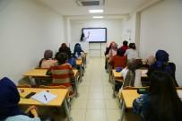 EŞIT AĞıRLıK - Haliliye'de Gençler Üniversite Sınavlarına Hazırlanıyor