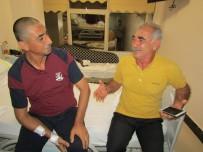 FENOMEN - Hastanede 'Ali Baba' Sürprizi