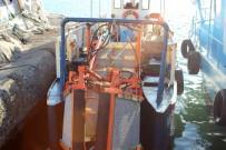 DENİZ KAPLUMBAĞALARI - Hatay Sahillerinden 4 Yılda 4 Bin Ton Atık Toplandı