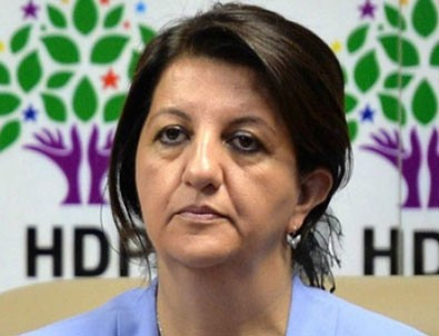 HDP Eş Genel Başkanı Buldan hakkında zorla getirilme kararı