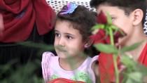 GEÇİM SIKINTISI - 'Her Gün Aileme Kavuşma Umuduyla Yaşadım'