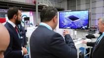 HAVA ELEKTRONIK - Hollanda'da Siber Güvenlik Fuarı'nda Türk Firmalarına Yoğun İlgi
