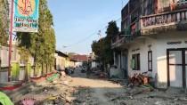 DİŞ FIRÇASI - İHH, Endonezyalı 7 Bin 400 Afetzedeye Acil Yardım Ulaştırdı