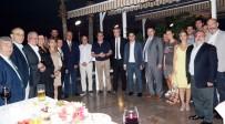 VALENCIA - İspanyol Turizmciler Antalya'yı Keşfetti
