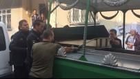 KıSKANÇLıK - İstanbul'da Dehşet Açıklaması Eşini Satırla Öldürdü