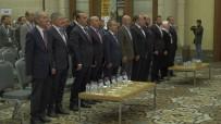 PENDİK BELEDİYESİ - 'İstanbul KAK 2018' Pendik'te Başladı