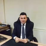 ALI YıLDıRıM - İYİ Parti Elbistan İlçe Başkanı İstifa Etti