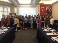 AHMET EROĞLU - Kadın Sendikacılara Eğitim