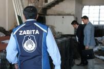 MEHMET CEYLAN - Kırşehir Belediyesinden Fırsatçılara Sıkı Denetim