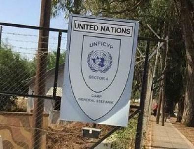 KKTC, 54 yıllık askeri kampın boşaltılmasını istedi