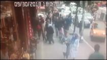 GÜVEN TİMLERİ - Küçükçekmece'de Yayaları Ezen Şüpheliler Yakalandı