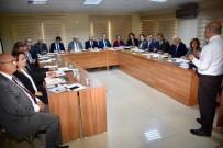 FATİH ÜNSAL - Liderlik Eğitimleri Kapsamında 'Süreç Yönetimi' Çalıştayı