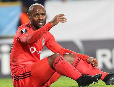 Malmö:2 - Beşiktaş:0 | MAÇ SONUCU
