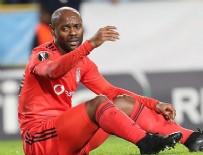 NECIP UYSAL - Malmö:2 - Beşiktaş:0 | MAÇ SONUCU