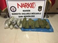 KOKAIN - Mardin Polisi Uyuşturucu Tacirlerine Göz Açtırmıyor