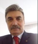BAYRAK YARIŞI - MHP Elbistan Teşkilatı'nda Görev Değişikliği