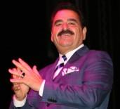İBRAHİM TATLISES - 'Onur Ödülü' İbrahim Tatlıses'e