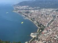 YERLİ TURİST - Ordu 1 Milyon Turist Bekliyor