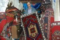 KİMYASAL MADDELER - (Özel) El Emeği Ürünler Satan Küçük Esnaf Fabrikaların Gölgesinde Kaldı