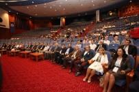 SİBER GÜVENLİK - PAÜ, 13. Ulusal Fen Bilimleri Ve Matematik Eğitimi Kongresi'ne Ev Sahipliği Yapıyor