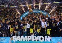 TÜRKIYE BASKETBOL FEDERASYONU - Potoda 53. Sezon Heyecanı Başlıyor
