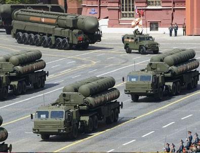 Rusya, Hindistan'a S-400 satacak