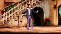 MURAT YILMAZ - SAMDOB, 'İl Signor Bruschino' Operasını Sahneleyecek