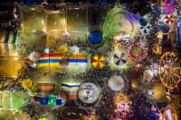 TABLET BİLGİSAYAR - 'Şehrin Işıkları' Yarışmasına 5 Kıtadan Başvuru